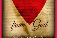 ♥ Favorite Devotions ♥ / These 1-Minute devotions from BibleLoveNotes.com have been popular on Pinterest. Take a look - You might find a few you'd like to re-pin. God bless! New posts will be added periodically.