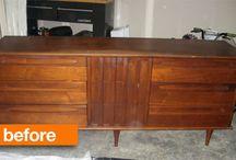 furniture finishes