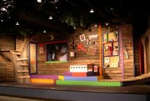 Playhouse / by Meredith Metzger