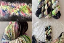 For Yarn Lovers / Get inspired with all the beautiful, interesting, and cool yarn out there!