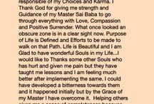 Spirituality / Spiritual