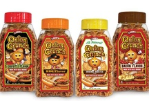 Onion Crunch Products