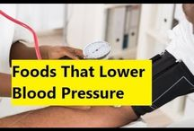 Lower High Blood Pressure Naturally / Lower High Blood Pressure Naturally