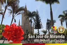 San José de Miranada