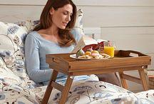 Śpij dobrze / Im zimniej na dworze tym chętniej czas spędzamy w domowych pieleszach. Przygotowaliśmy dla Ciebie kolekcję pościeli i bielizny, dzięki którym nie będziesz chciała opuścić łóżka :-) Więcej na: http://www.tchibo.pl/posciel-meble-sypialniane-t400021025.html?cs=1&vt=3d12100a1302672e0172e1679e04c02d6be6ef18 / by Tchibo Polska