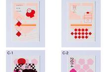 DM・ポストカードデザイン