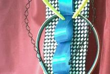Hairband holder
