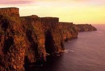Ireland/Stonehenge / Our 20th Anniversary Trip / by Deborah Spencer-Brauch