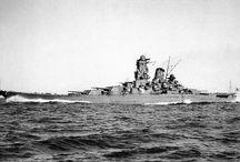 World War II......Ships
