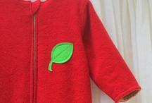 Kinderkleding patronen