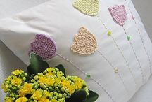 Crochet ideas A