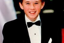 Haley Joel Osment / by Child Star Photo Catalogue