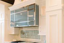 Kitchens / Beautiful and interesting kitchens