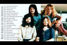 MÚSICA: Led Zeppelin