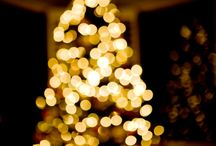 Christmas  / by Amara Moberly