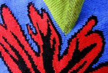 Skarpetki na WIOSNĘ! / Szukasz inspiracji? Szukasz kolorów wiosny? Nie ma lepszego miejsca! #sock #socks #mensocks #womensocks #cupofsox #skarpetka #skarpetki #skary #sofiksy