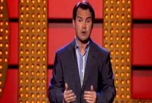 Jimmy Carr - Master Comedian
