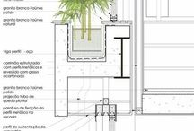 Bygnings detaljer