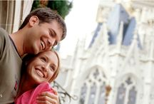 Romance at Disney World