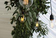 Hanging decor ideas