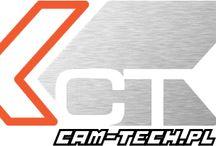 camtech / Cam-tech Suwałki, Firma zajmująca się szeroko pojętą informatyką, przykładowe usługi to Pogotowie komputerowe.