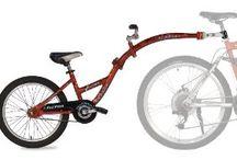 WeeRide Tagalong Trailer Bikes on amazon UK / WeeRide Tagalong Trailer Bikes on amazon UK