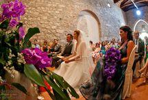 "Spring Weddings / ""...And Spring arose on the garden fair, Like the Spirit of Love felt everywhere..."" Percy Shelley"