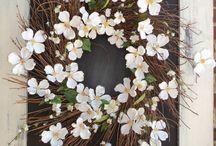 Wreaths / by Mary Decker