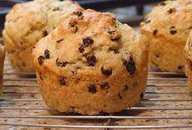 Recipes - Breakfast & Breads