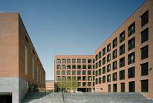 Arquitetura - Urbano