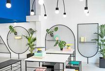 MOXON - Store Design