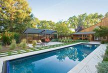 Pools + Outdoor