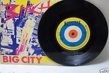 70s punk records / punk music,70s,rebel,big city,