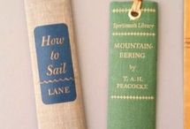 DIY Old Books Uses