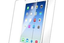 Best Screen Protectors For iPad Air / Check out the Best Screen Protectors For iPad Air. Are you proudly rocking a new Apple iPad Air? Then chances are you'll be on the look-out for some sassy accessories to compliment your swanky new tablet.