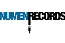 Numen Records / www.numenrecords.co.uk