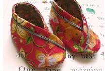Homemade Shoes/ Calzado Artesanal
