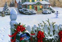 feerie de Crăciun ❤