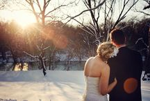 Wedding Shots / Pictures I want at my wedding / by Emily Koval