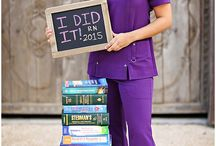 Nursing Grad Photo Ideas