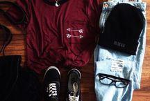 Clothes goals