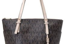 Micharl Kors bags