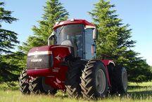 Tracteur ABATI