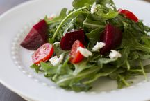 Healthy Goodness / by Jasmine Vaughns
