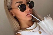 Sunglasses xo
