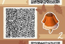 qrcode animal crossing