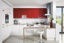 Küchen / Möbel Höffner ist Experte in Sachen Küchen, hier findet ihr eine kleine Auswahl aus den 18 Höffner - Küchenstudios
