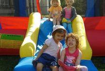 Příměstský tábor 2013 / Letní příměstské tábory pro děti ve věku 3 až 12 let