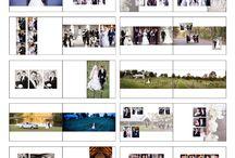 Düğün Albüm Tasarımları