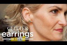post earings to make